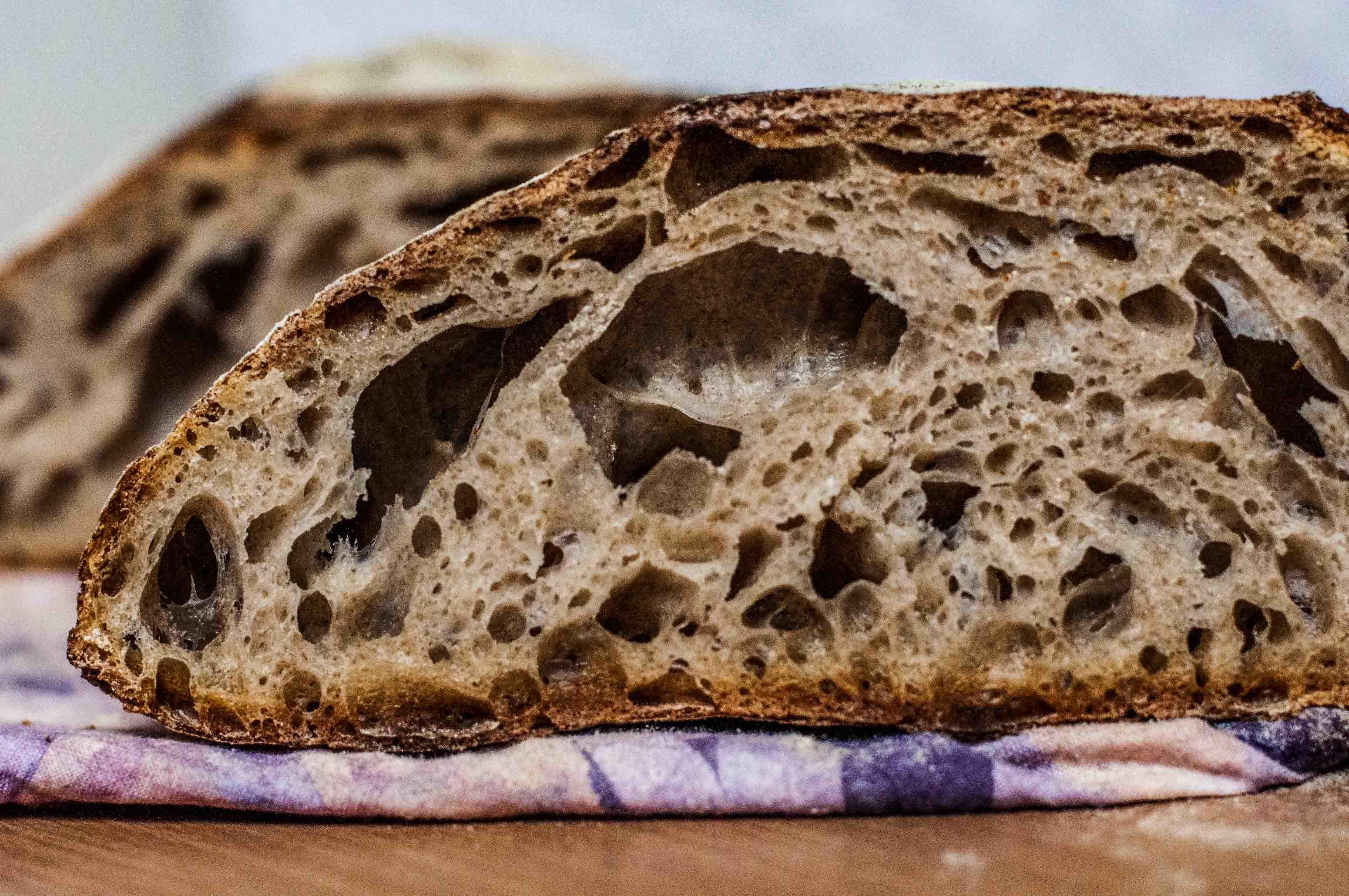 Old Dough Sourdough