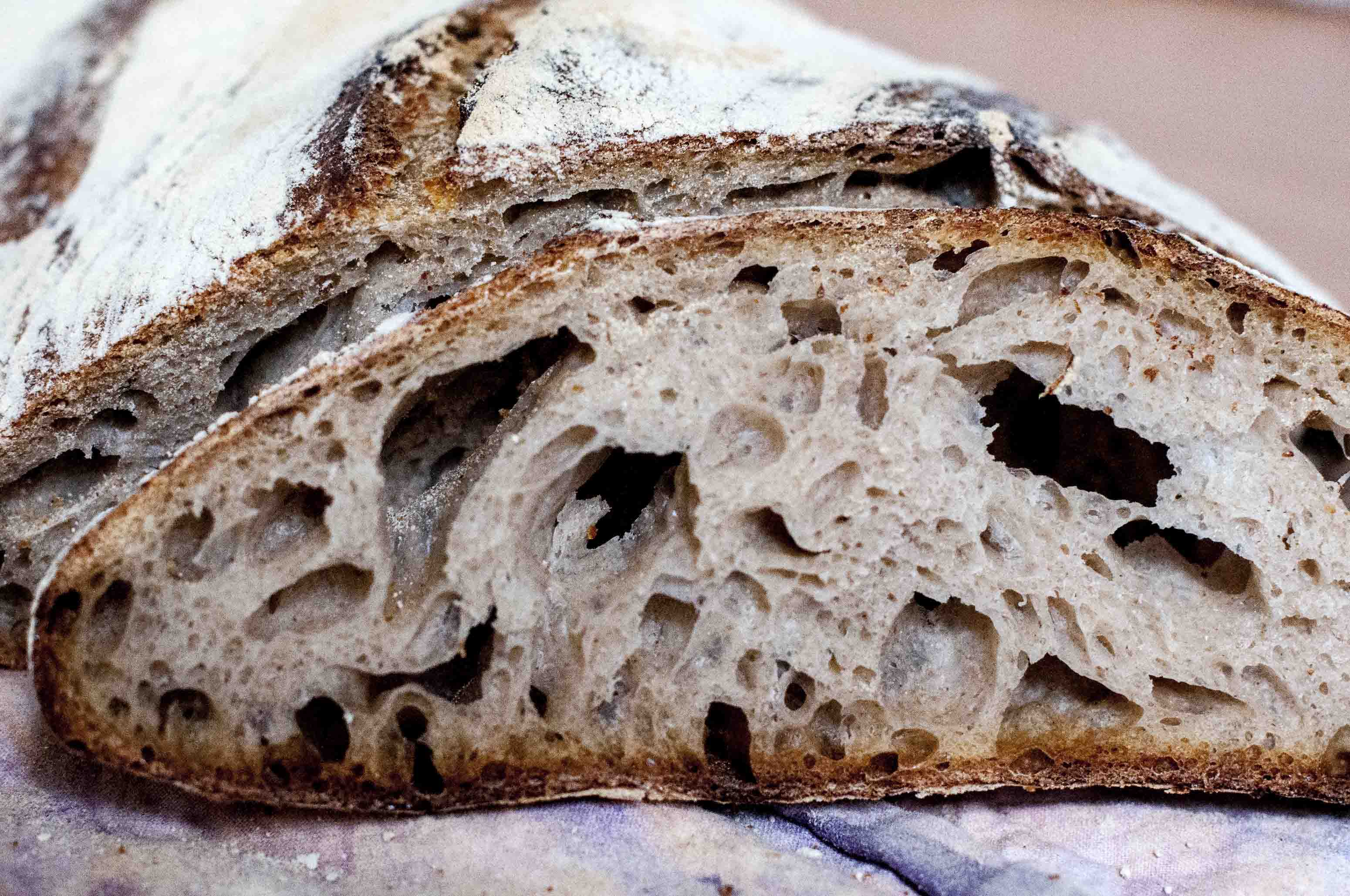 Old Dough Sourdough