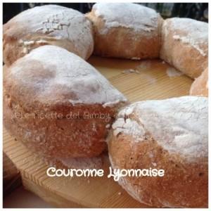coronne lyonnese ricette del bimby