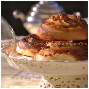 pain au raisins le ricette del bimby