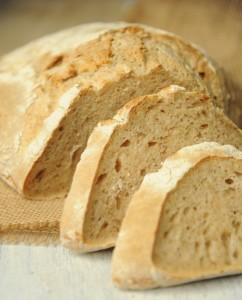 pane polenta e rosmarino