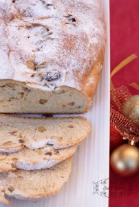 stollen dolce forno