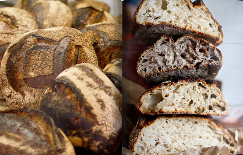 "Answer to Don: The ""Holey"" Bread That Fed Generations ...