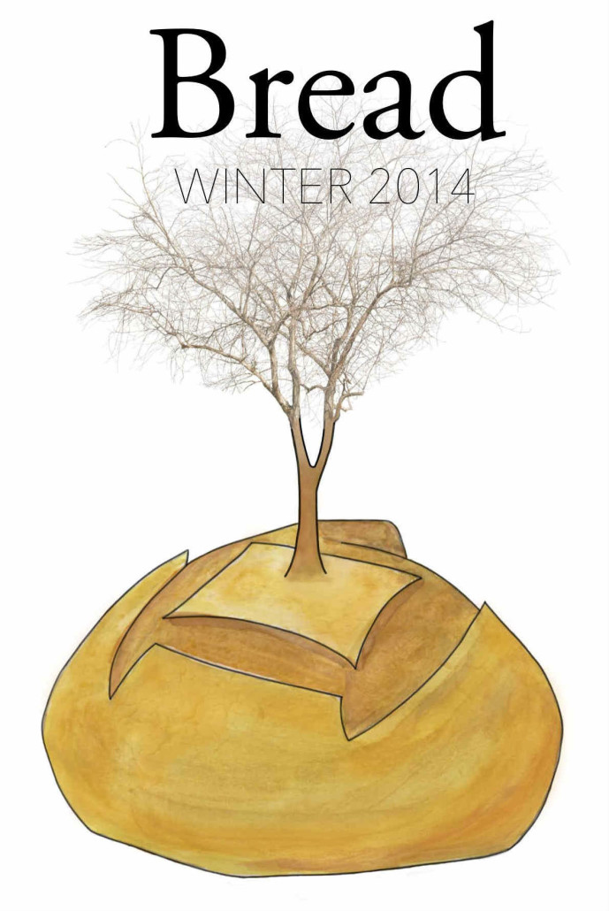 cover BREAD 2014