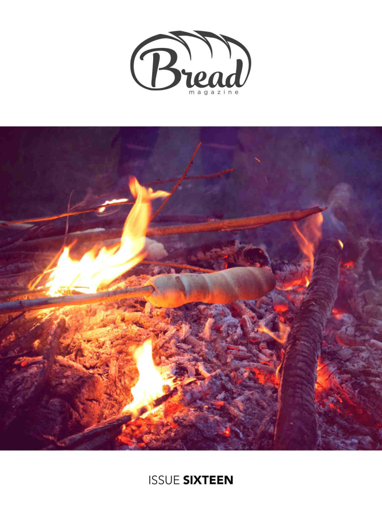 cover BREAD 2015