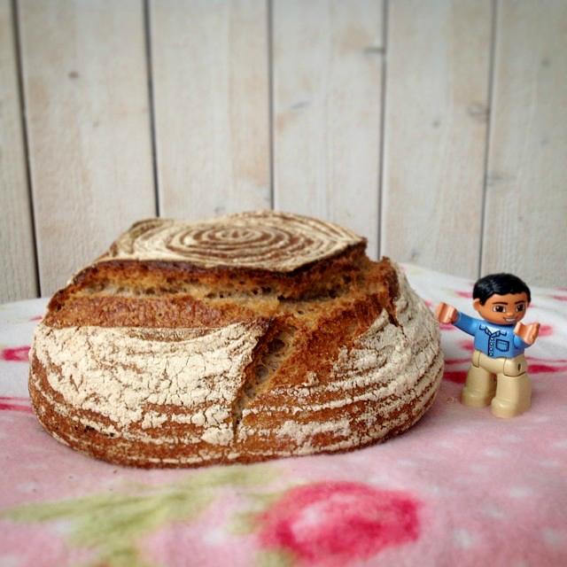 jarkko bread
