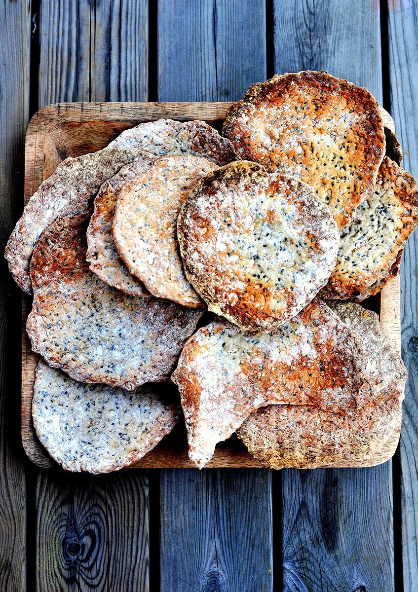 Pan Fish Recipes Healthy